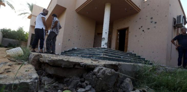 10 Killed in Latest Militia Clashes in Libyan Capital