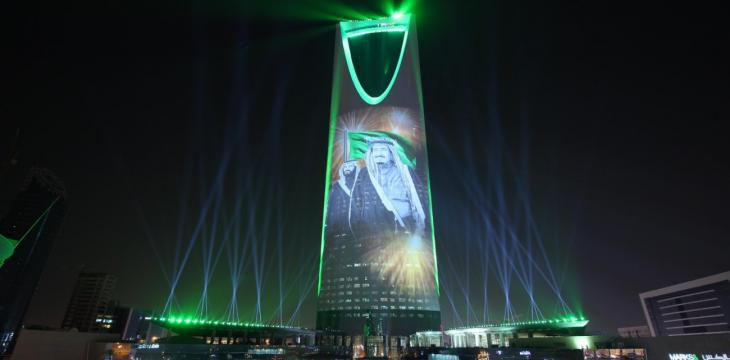 Record 900,000 Fireworks to Light up Saudi Skies on National Day
