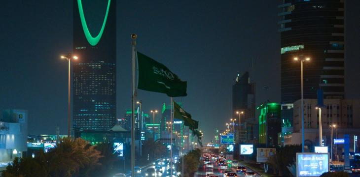 Saudi King, Crown Prince Receive Congratulatory Cables on Occasion of National Day
