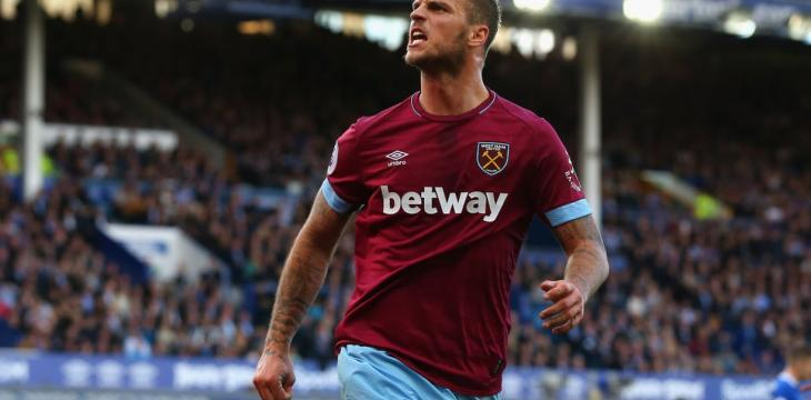 Marko Arnautovic: 'I Love Slaven Bilic but I Let Him Down a Little Bit'