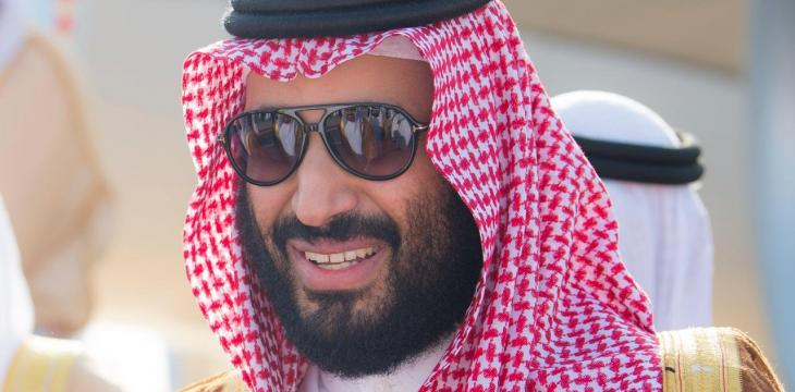 Saudi Crown Prince: We Will Not Allow Any Attack on Our Sovereignty