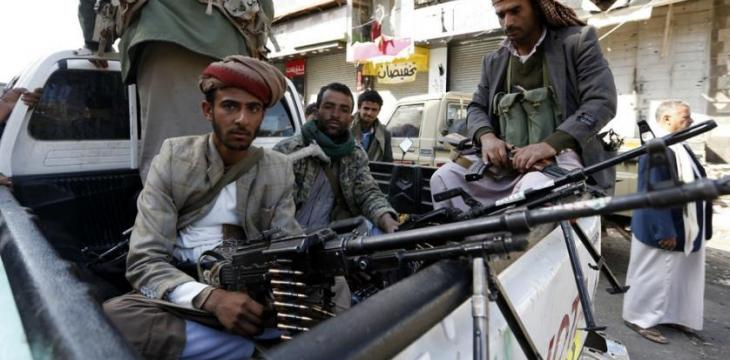 Yemeni Politicians: Houthi Project Fails Without Weapons