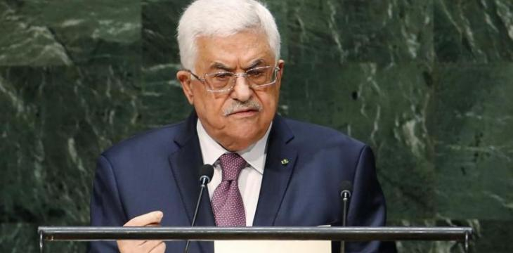 Abbas Explores in New York Possibility of Saving Peace Process