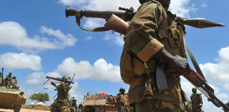 At Least 16 Killed in Suicide Attacks in Somalia