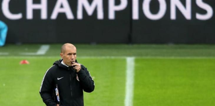 Leonardo Jardim Should Not Be Blamed for Monaco's Struggles