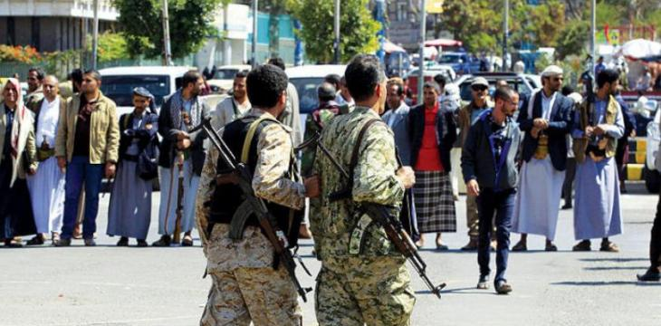 Houthis Ramp Up Sanaa Violations, Expand Kidnap Spree
