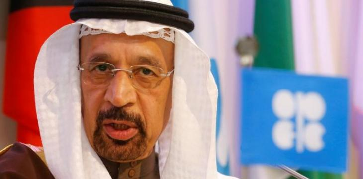 Saudi Energy Minister Says Kingdom Is World's Energy 'Shock Absorber'