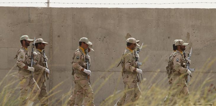 At Least 13 Iranian Security Personnel Kidnapped on Pakistan Border