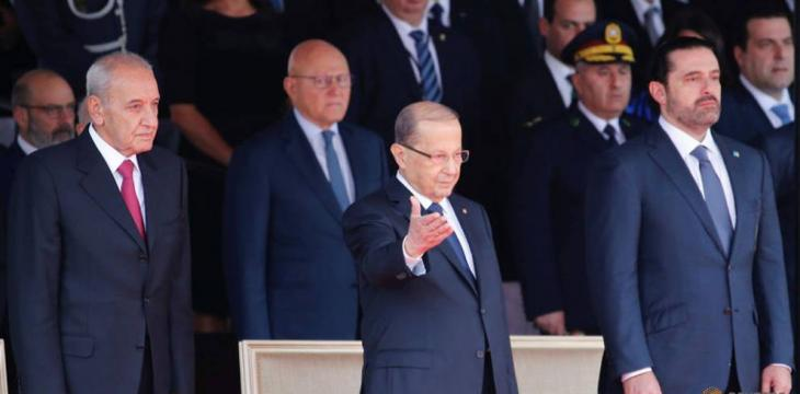 Lebanon: Aoun Says Government Will Be Formed 'Very Soon'