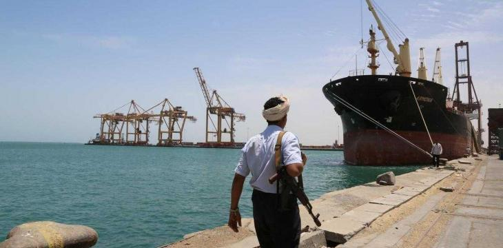 Yemen: Houthis Openly Plant Naval Mines