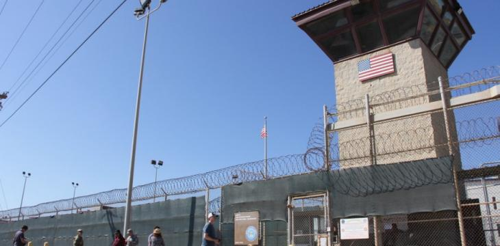 US Appoints New Chief Judge for 9/11 Case at Guantanamo