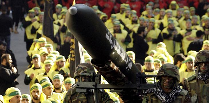 Iran Arms Shipments to Hezbollah Pass through Doha