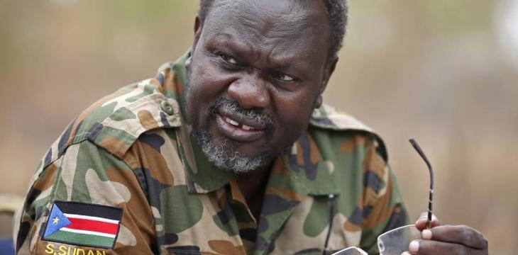 UN Accuses Machar's South Sudan Rebel Group of Crimes against Humanity