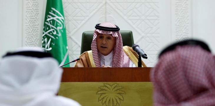 Saudi FM: King Salman Determined to Hold Perpetrators of Khashoggi Murder to Account