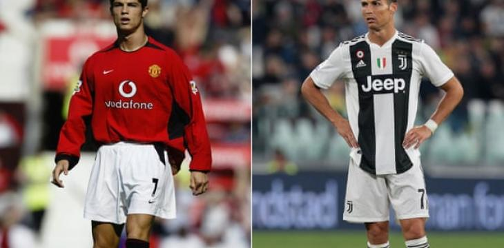 Skill, Desire and Sir Alex: How Ronaldo Transformed Manchester United