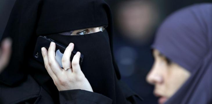 UN: France's Full-Body Veil Ban Violates Human Rights