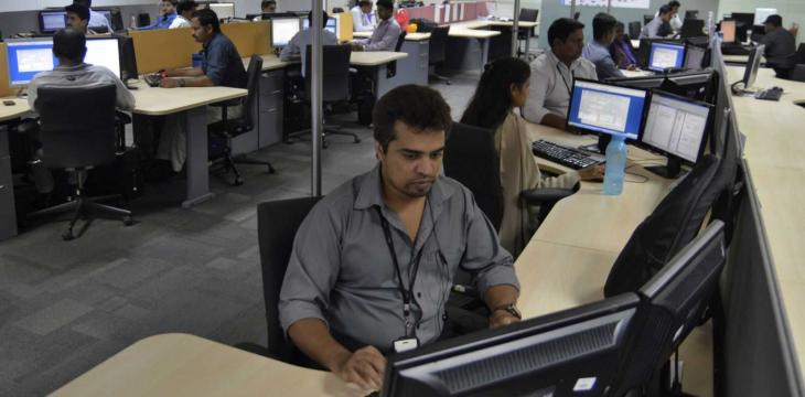 New App to Monitor Employees' Attention Level During Work