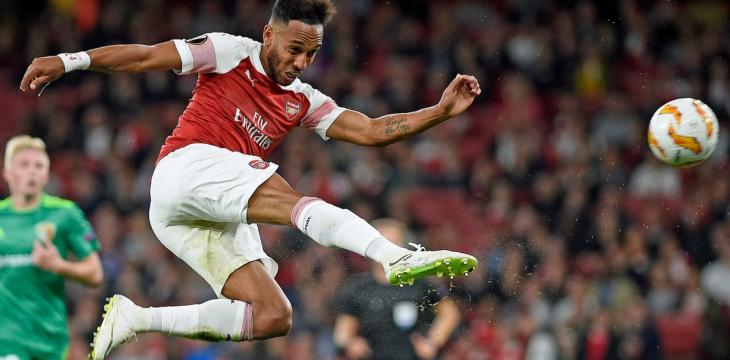 Pierre-Emerick Aubameyang: From 'Crazy Kid' to Arsenal's Cutting Edge