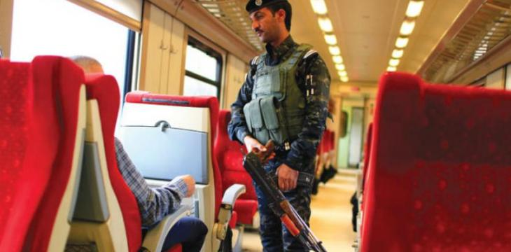 Baghdad-Falluja Rail Service Back on Track