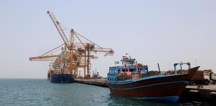 Yemen Accuses Iran of Threatening Red Sea Fishermen