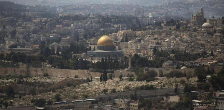 Architects, Activists Slam Jerusalem Old City Cable Car Plan