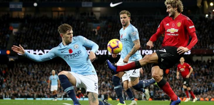 Rock-Solid John Stones Shows Quiet Magnificence for Manchester City