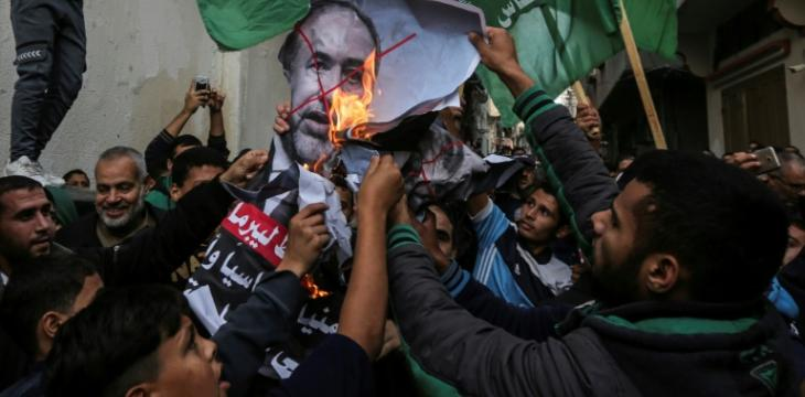 Hamas: Lieberman's Resignation 'Political Victory' for Gaza