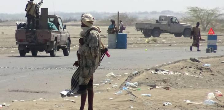 Houthis Assaults Rock Hodeidah, Yemeni Army Confirms Active Operations
