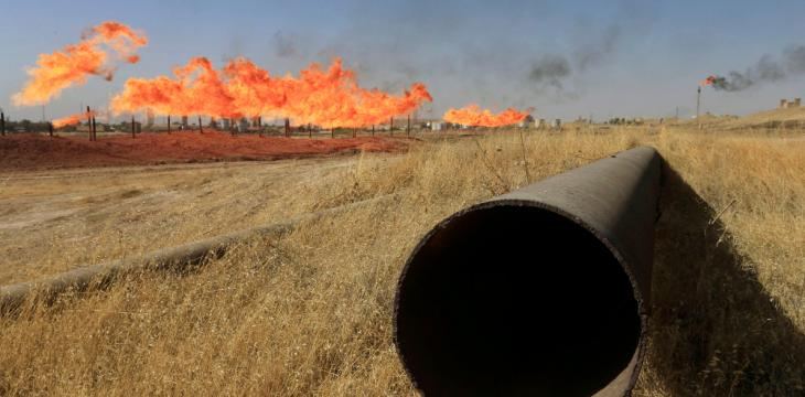 Iraq Agrees to Resume Oil Exports from Kirkuk