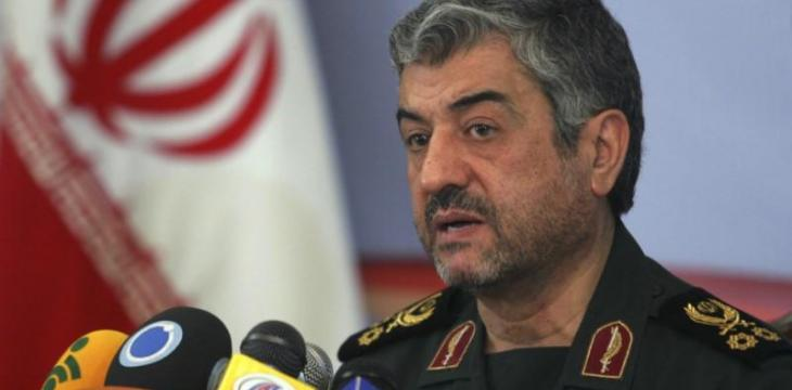 IRGC Doubts Impact of Sanctions on its Regional Role