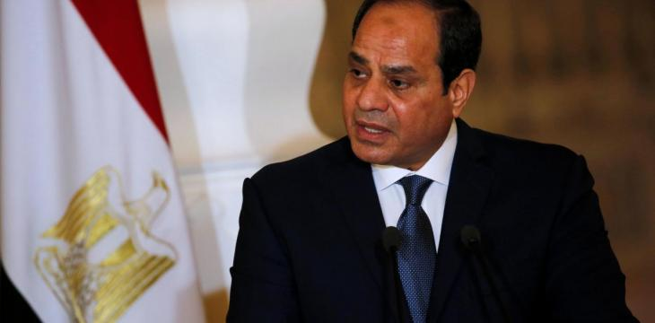 Sisi Delivers Speech, Celebrates Anniversary of the Prophet's Birth