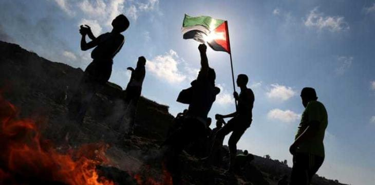 Clashes in Gaza, West Bank Despite Restraint by Hamas