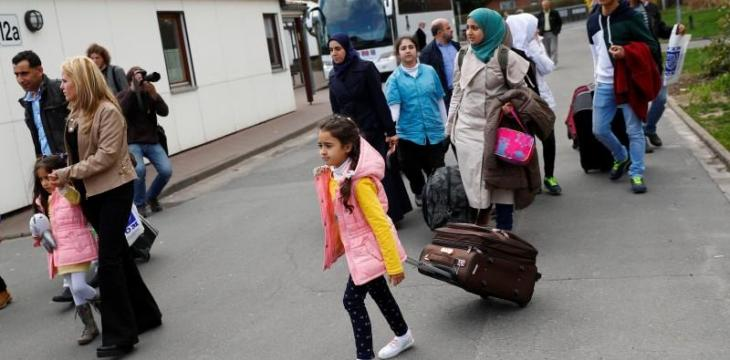 Germany Mulling to Expel Convicted Syrians