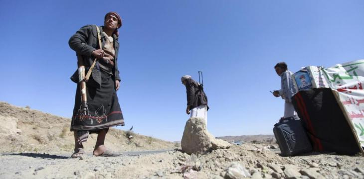 Exclusive - 'Impossible' Houthi Commitments Key to Peace in Yemen