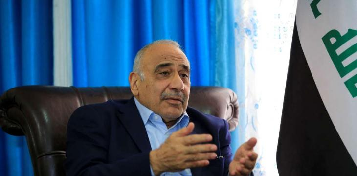 Iraqi PM Close to Filling Vacant Posts in his Govt.