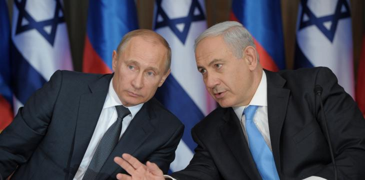 Israeli Report Reveals Army's Concern Over Government's Failure to Resolve Crisis with Russia