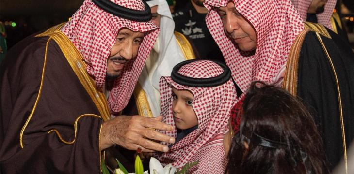 King Salman Orders Release of Detained Insolvent Debtors in Tabuk