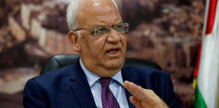 PLO Rejects US Attempt to Denounce Hamas before UN