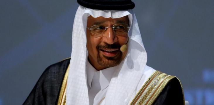 Falih: Saudi Crown Prince to Attend G20 Summit in Argentina