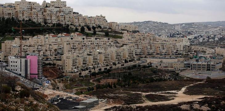 Booking.com Urged to Follow Airbnb in Removing Israeli Settlement Listings