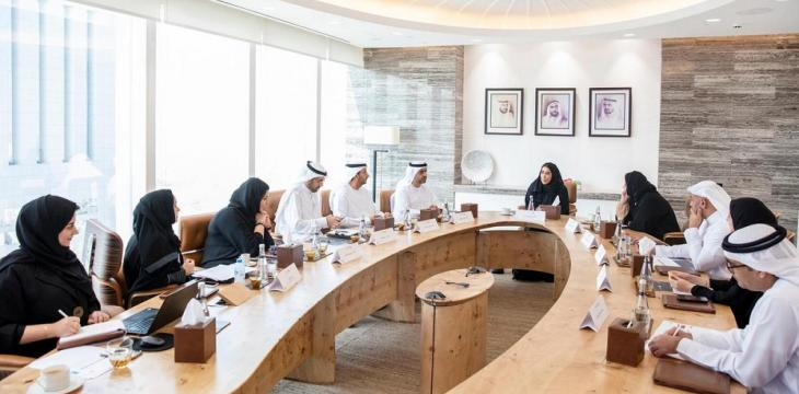 Dubai Discusses Cooperation with French Media