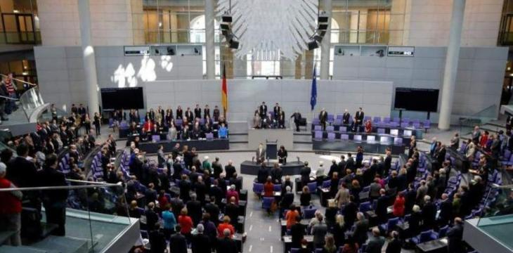 German MPs Live Longer than People Working in Other Fields