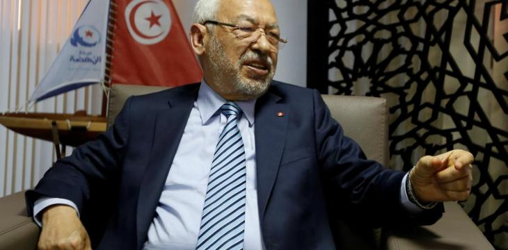Former Tunisian Ministers Grill Ennahda Leader for Making False Claims