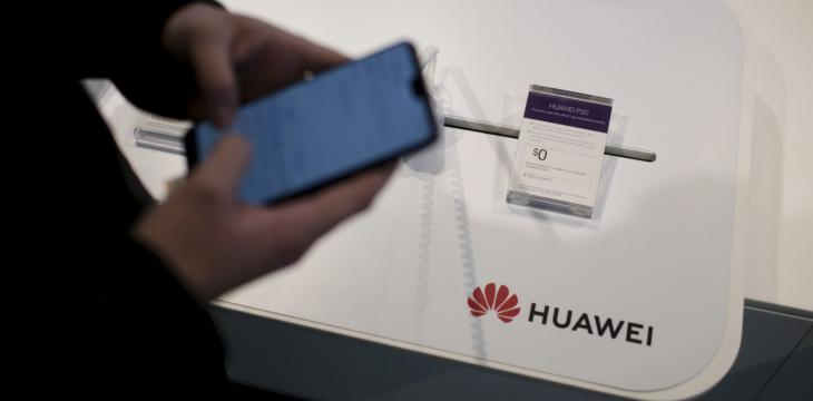 Canada Arrests Huawei CFO for Violating US Sanctions on Iran -Report
