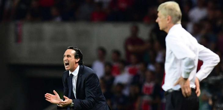 Unai Emery has Inherited Much from the Good Work of Arsène Wenger