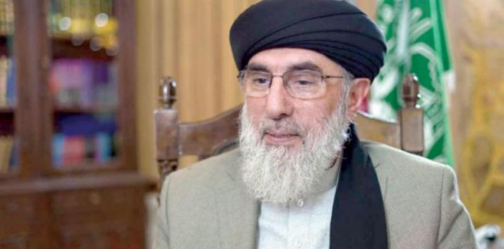 Hekmatyar to Asharq Al-Awsat: Iran Created the Most Destruction in Afghanistan