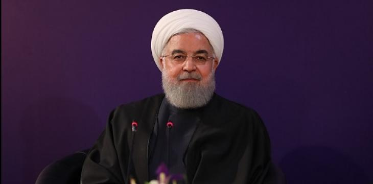 Iran President Warns West of 'Deluge of Drugs'