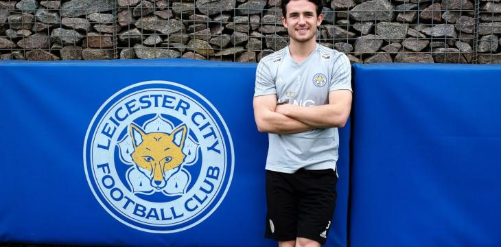 Ben Chilwell: 'My Aim Is to Be One of England's Best Ever Left-Backs'
