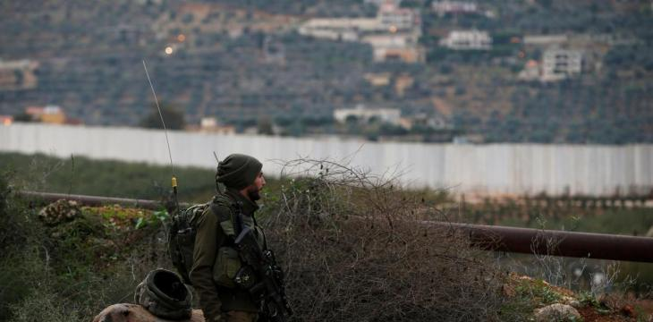 Israel: Lebanese Army Turning Blind Eye to Hezbollah Practices