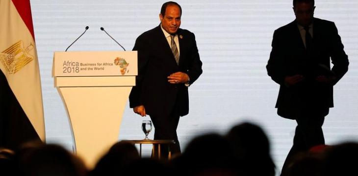 Sisi: Egypt Has Come a Long Way in Economic Reform